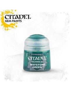 TECHNICAL: Waystone Green (12ML)