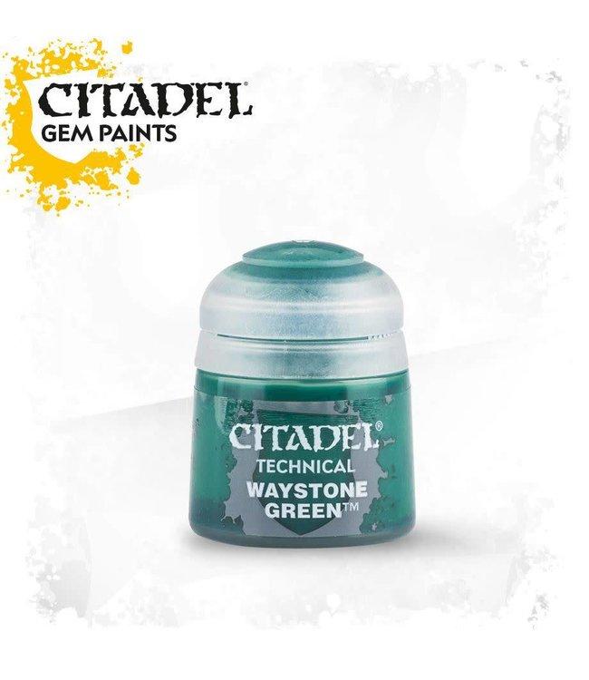 Citadel TECHNICAL: Waystone Green (12ML)