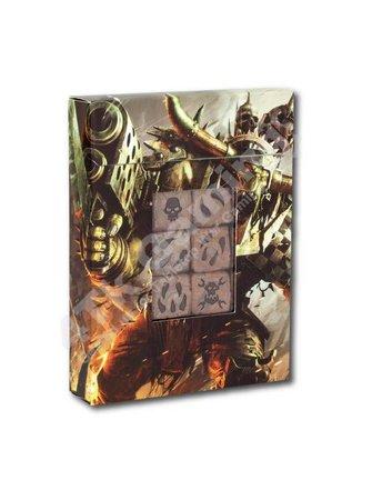 Warhammer 40000 Warhammer 40000: Ork Dice