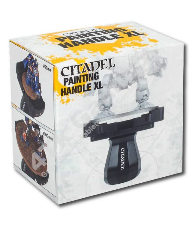 Hobby Supplies Citadel Painting Handle XL