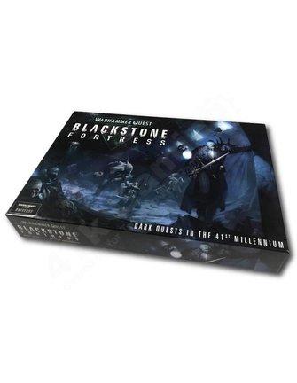 Warhammer 40000 Warhammer Quest: Blackstone Fortress
