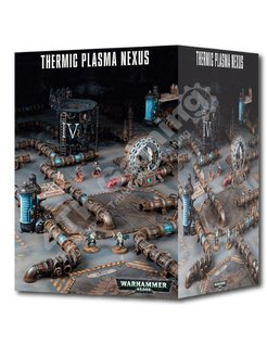 Thermic Plasma Nexus