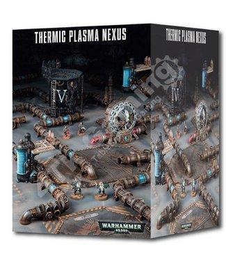 Games Workshop Thermic Plasma Nexus