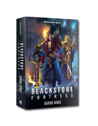 Black Library Blackstone Fortress (Hb)