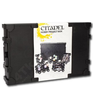 Citadel Citadel Hobby Project Box