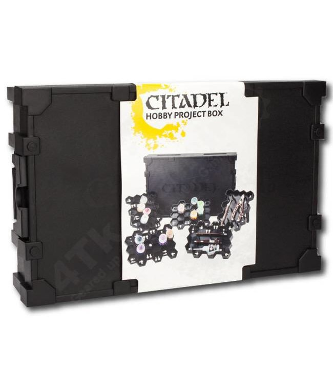Citadel Citadel Hobby Project Box