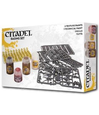Citadel Citadel Basing Set