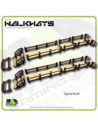 MAD Gaming Terrain Walkways - Standard