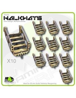 Walkway - Stairs