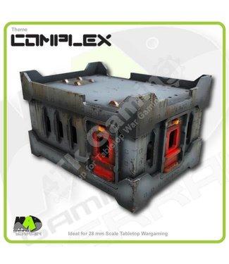 MAD Gaming Terrain Hab Block - Alternative
