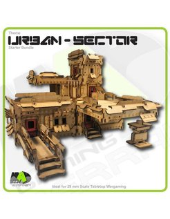 Theme Starter Bundle - Urban