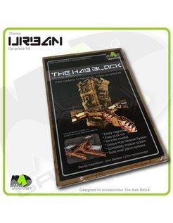 Urban - Up-grade kit