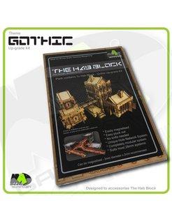 Gothic - Up-grade kit