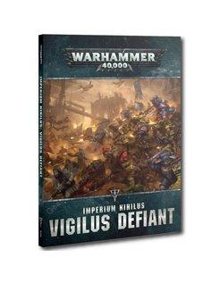 Imperium Nihilus: Vigilus Defiant
