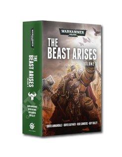 The Beast Arises: Volume 3 (Pb)