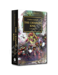 Horus Heresy: The Crimson King (Pb)
