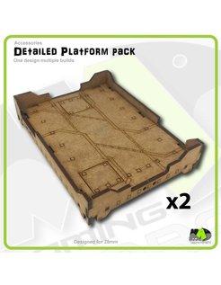 Detailed Platform Pack
