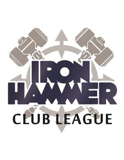 Iron Hammer - Club league 2019