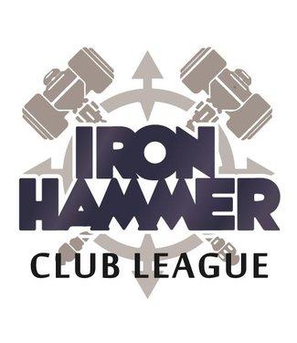 Iron Hammer Iron Hammer - Club league 2019