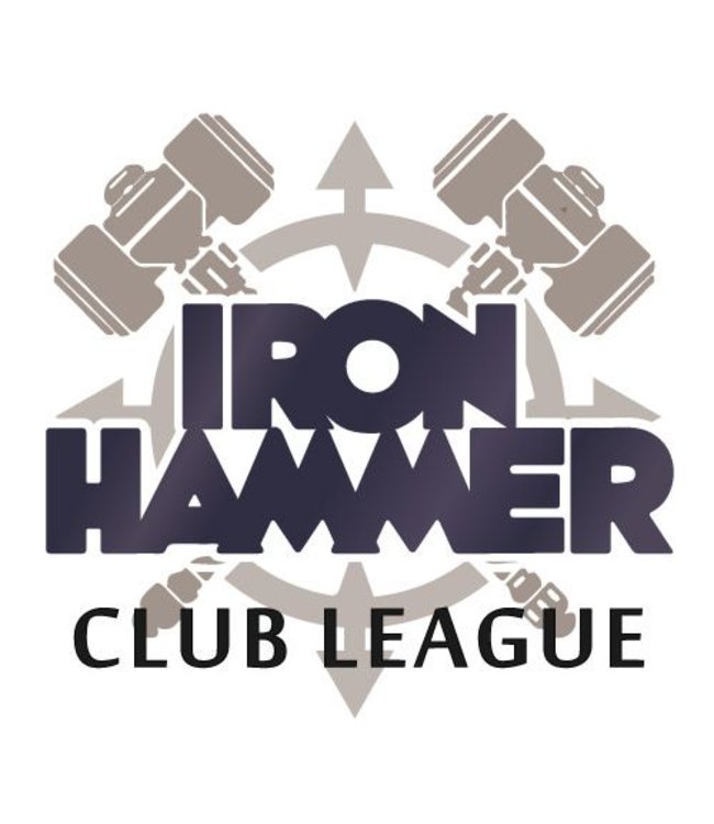 Iron Hammer Iron Hammer - Club league 2019