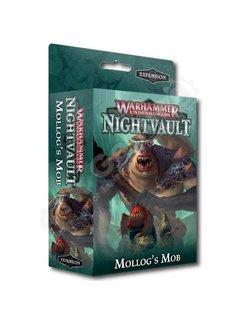 Wh Underworlds: Mollog'S Mob