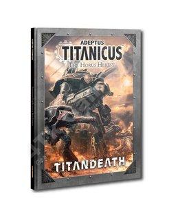 #Adeptus Titanicus: Titandeath