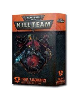 Kill Team: Theta-7 Aquisitus
