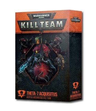 Kill Team Kill Team: Theta-7 Aquisitus