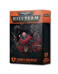 Kill Team: Starn'S Disciples