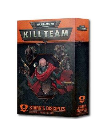 Kill Team Kill Team: Starn'S Disciples
