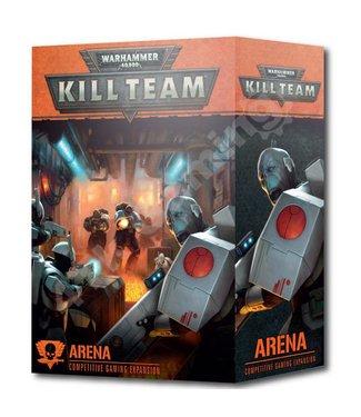 Kill Team *Warhammer 40000: Kill Team Arena