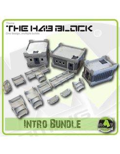 The Hab Block - Intro Bundle