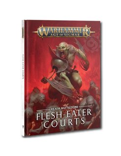 Battletome: Flesh-Eater Courts (Hb)