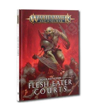 Age Of Sigmar Battletome: Flesh-Eater Courts (Hb)