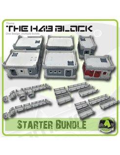 Hab Block - Starter Bundle