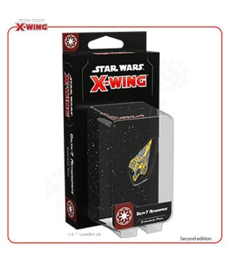 Star Wars X-Wing Star Wars X-Wing: Delta-7 Aethersprite Expansion Pack