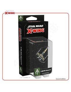 Star Wars X-Wing: Z-95-AF4 Headhunter Expansion Pack
