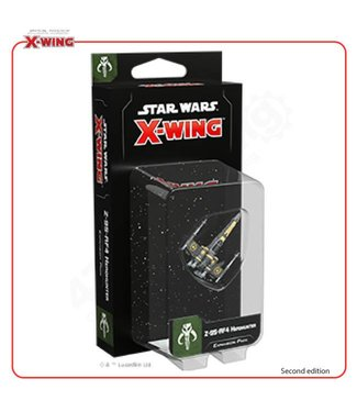 Star Wars X-Wing Star Wars X-Wing: Z-95-AF4 Headhunter Expansion Pack