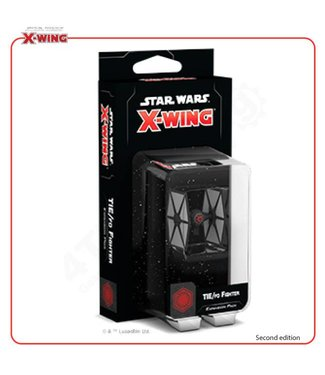Star Wars X-Wing Star Wars X-Wing: TIE / Fo Fighter Expansion Pack