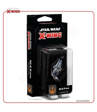Star Wars X-Wing Star Wars X-Wing: RZ-2 A-Wing Expansion Pack