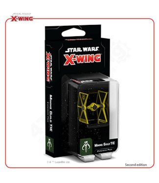 Star Wars X-Wing Star Wars X-Wing: Mining Guild Tie Expansion