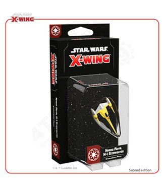 Star Wars X-Wing Star Wars X-Wing: Naboo Royal Starfighter Expansion Pack