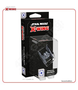 Star Wars X-Wing Star Wars X-Wing: Hyena-class Droid Bomber Expansion Pack