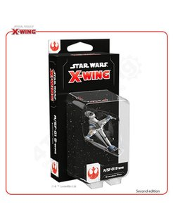 Star Wars X-Wing: A/SF-01 B-Wing Expansion Pack