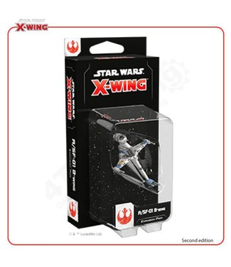 Star Wars X-Wing Star Wars X-Wing: A/SF-01 B-Wing Expansion Pack