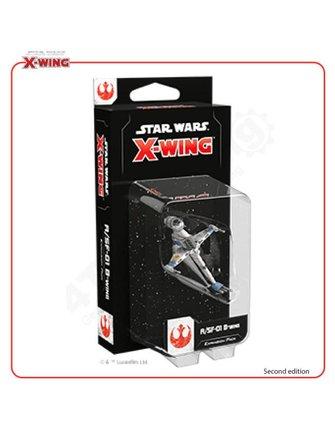 Star Wars X-Wing Star Wars X-Wing: A/SF-01 B-Wing Expansion Pack