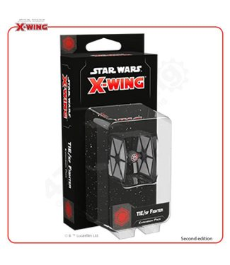Star Wars X-Wing Star Wars X-Wing: TIE/sf Fighter Expansion Pack