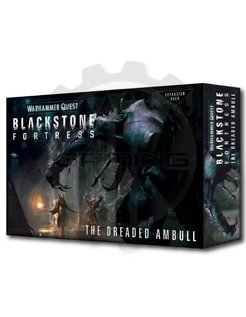 B/Stone Fortress: The Dreaded Ambull