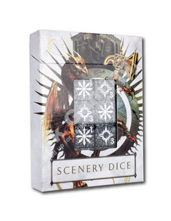 #Age Of Sigmar: Scenery Dice