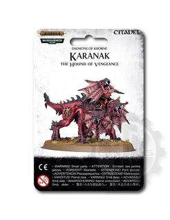 ~ Karanak The Hound Of Vengeance